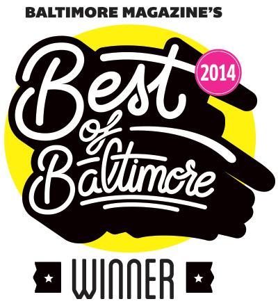 Best in Baltimore 2014