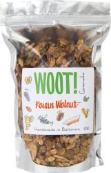 Raisin Walnut